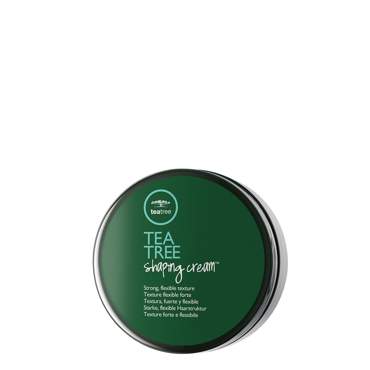 Tea Tree Shaping Cream by Paul Mitchell